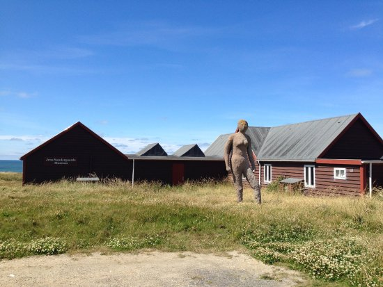 Jens Sondergaards Museum