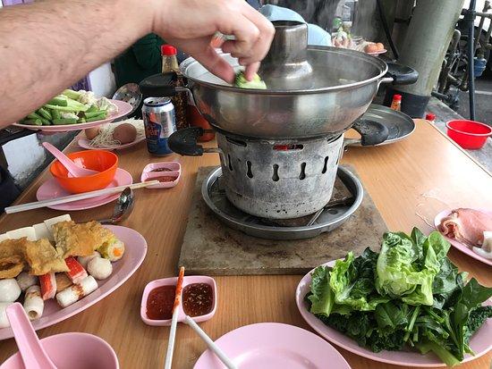 Best Food Brinchang