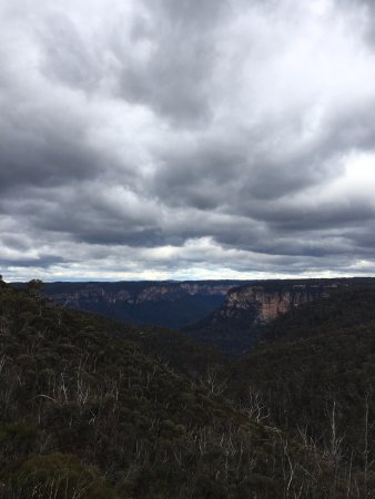 Sydney Great Escapes - Blue Mountains Day Tours: Blue Moutains