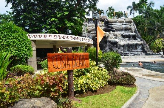 Sol Y Viento Mountain Hot Springs Resort รูปภาพ