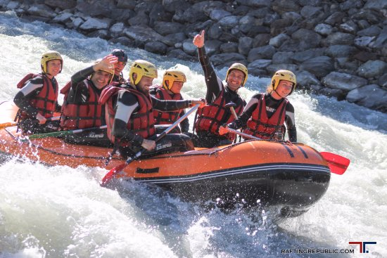 Rafting Republic
