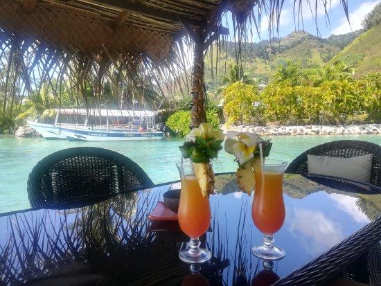Haapiti, Polinesia francese: IMG_20170608_121838_large.jpg