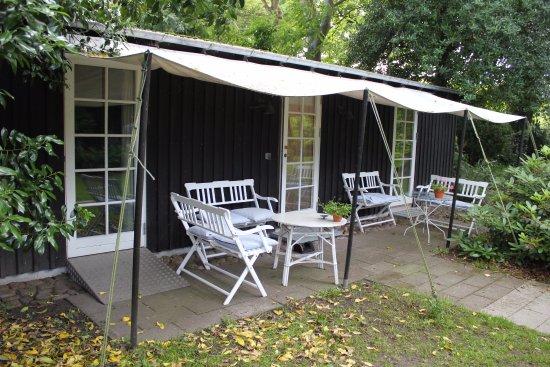 Pension Vestergade 44 : The Garden Room!