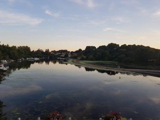 Vertou, فرنسا: prise de la terrasse