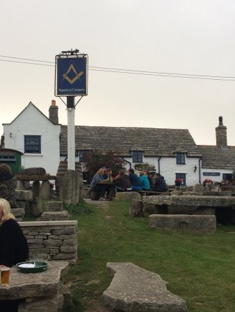 Worth Matravers, UK: photo2.jpg