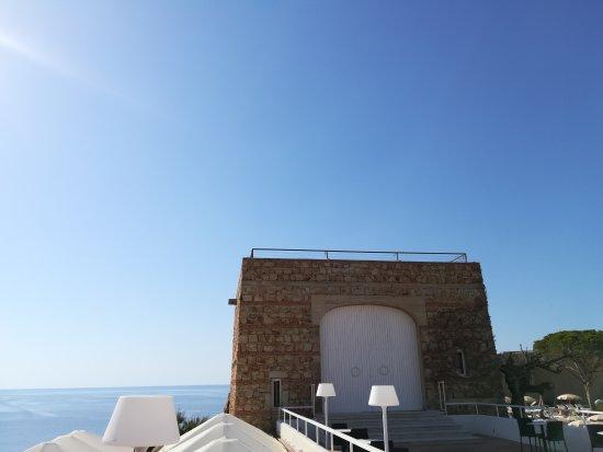 Pollina, Italia: IMG_20170709_171634_large.jpg
