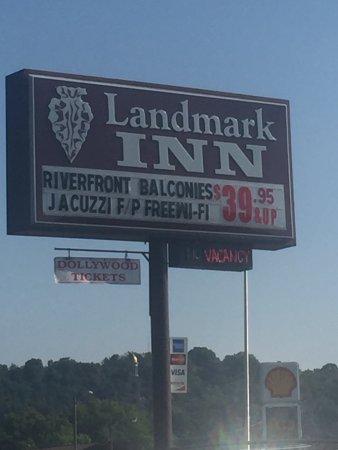 Landmark Inn: photo4.jpg