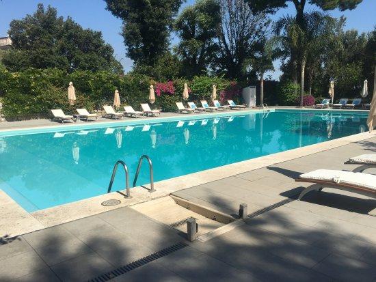 Grand Hotel Cocumella Photo