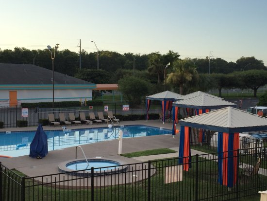 Howard Johnson Inn - Ocala FL: photo6.jpg