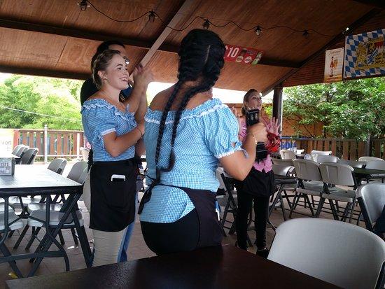 Morovis, Puerto Rico: Casa Bavaria