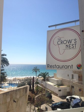 The Crow's Nest Mallorca