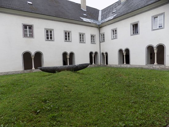 Millstatt, Austria: muzeum
