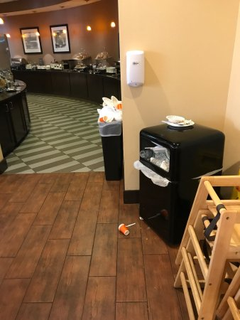 Hampton Inn & Suites Hershey: photo3.jpg