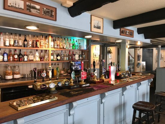St Mawes, UK: Victory Inn