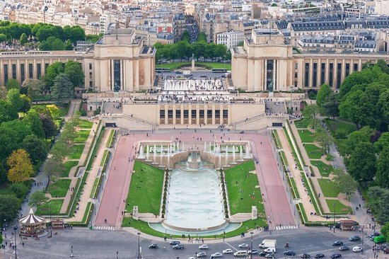 Parisabor