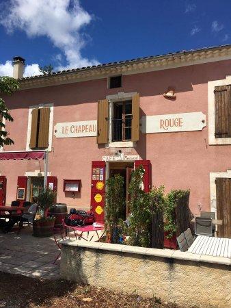 Simiane-la-Rotonde, Prancis: FB_IMG_1498817609040_large.jpg