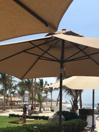 Marquis Los Cabos All-Inclusive Resort & Spa ภาพถ่าย