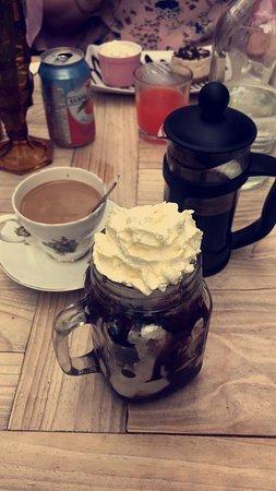 Ambledown Tea Rooms: photo2.jpg