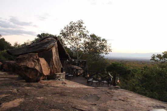 Maweninga Camp Photo