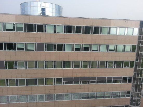 Voorburg, The Netherlands: aus dem 6.Stock