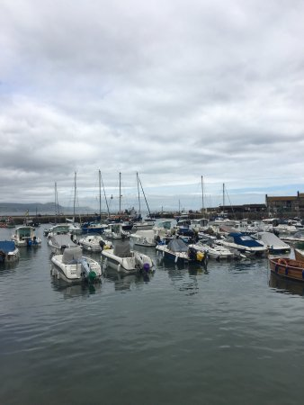 Lyme Regis, UK: photo2.jpg