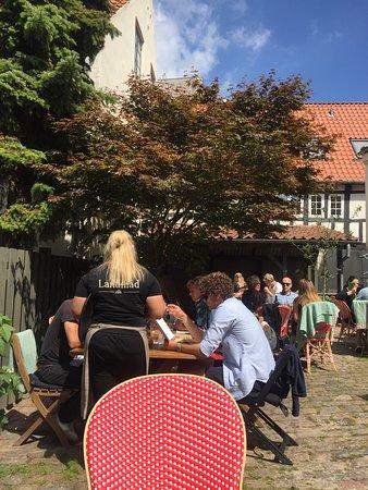 Landmad Aarhus Cafe