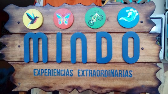 Mindo, الإكوادور: Mindo experiencias extraordinarias