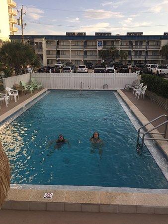 Spartan Inn Panama City Beach