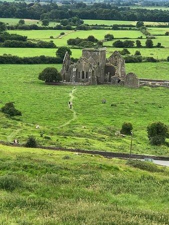 Greystones, İrlanda: Castle