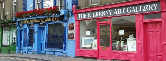 The Kilkenny Art Gallery