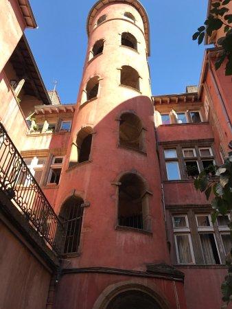 Traboules du Vieux Lyon: photo8.jpg