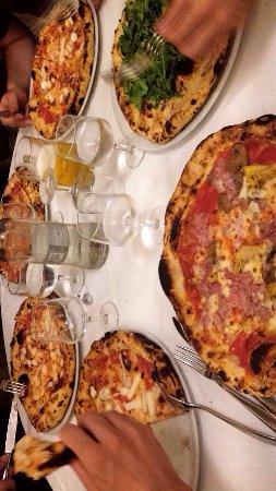 Nonantola, Italy: LA SMORFIA