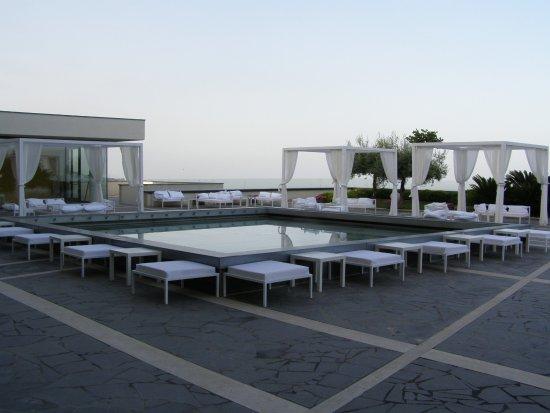 Hotel Esperia Palace Foto