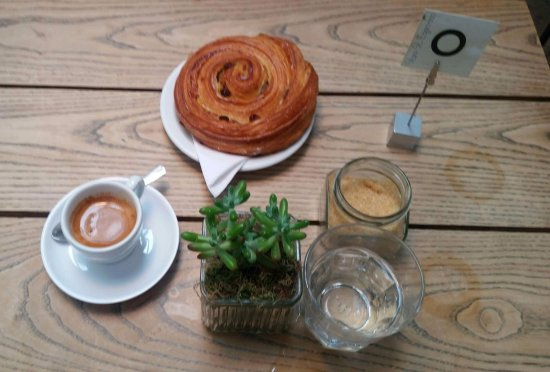 Photo of Store Street Espresso in London, , GB