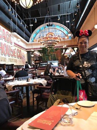 Disney Village: photo6.jpg