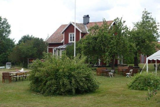 Adelso, Sverige: Cafe Hovgården