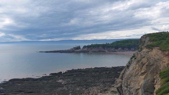 Waterside, Canada: Great views!