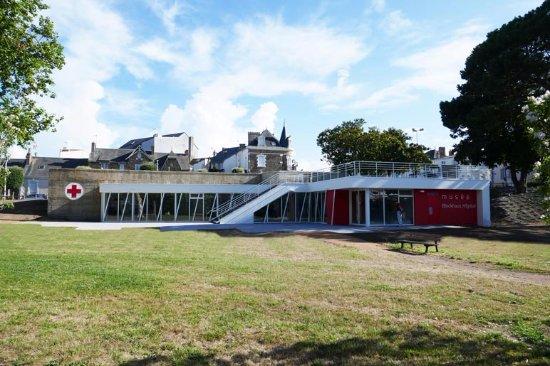 Le Musee du Blockhaus Hopital