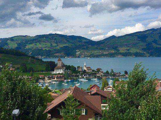 Faulensee, Szwajcaria: photo2.jpg