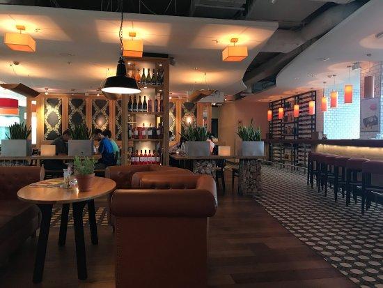 alex frankfurt the squaire francfort restaurant avis num ro de t l phone photos tripadvisor. Black Bedroom Furniture Sets. Home Design Ideas