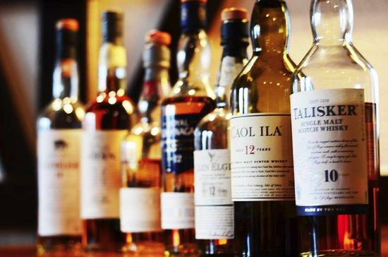 E'slecker Stuff : Whiskey