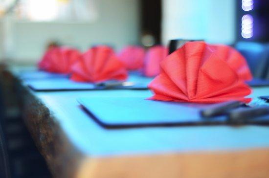 E'slecker Stuff : Table