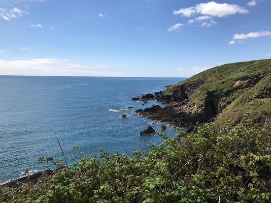 Ballycotton Cliff Walk : photo0.jpg