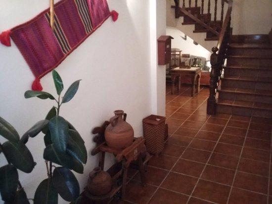 Castellote, Испания: Entrada