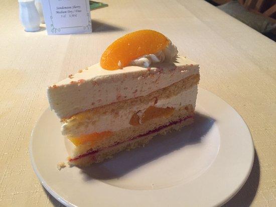 Calw, Germany: Kuchen zum Geniesen