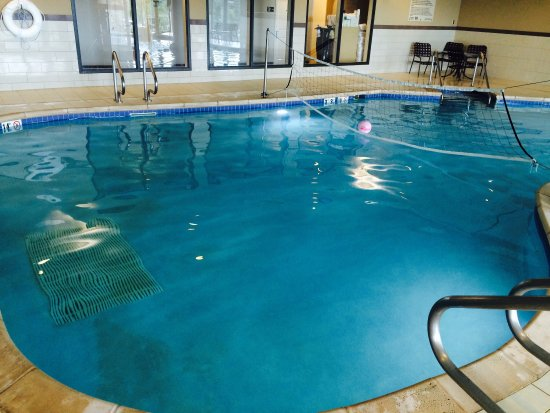 Hampton Inn and Suites Madison West: photo1.jpg