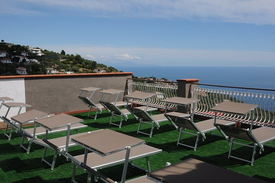 Hotel Montana Prices Reviews Italy Province Of Naples