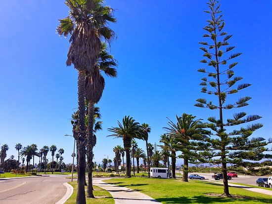 Oxnard State Beach and Park