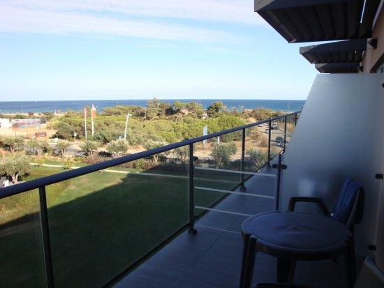 Vila Galé Lagos: Room 3118 balcony