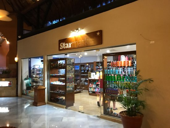 Star Market where you can find almost anything you need  - Picture